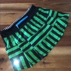 SEAWHEEZE pace rival II skirt size 4